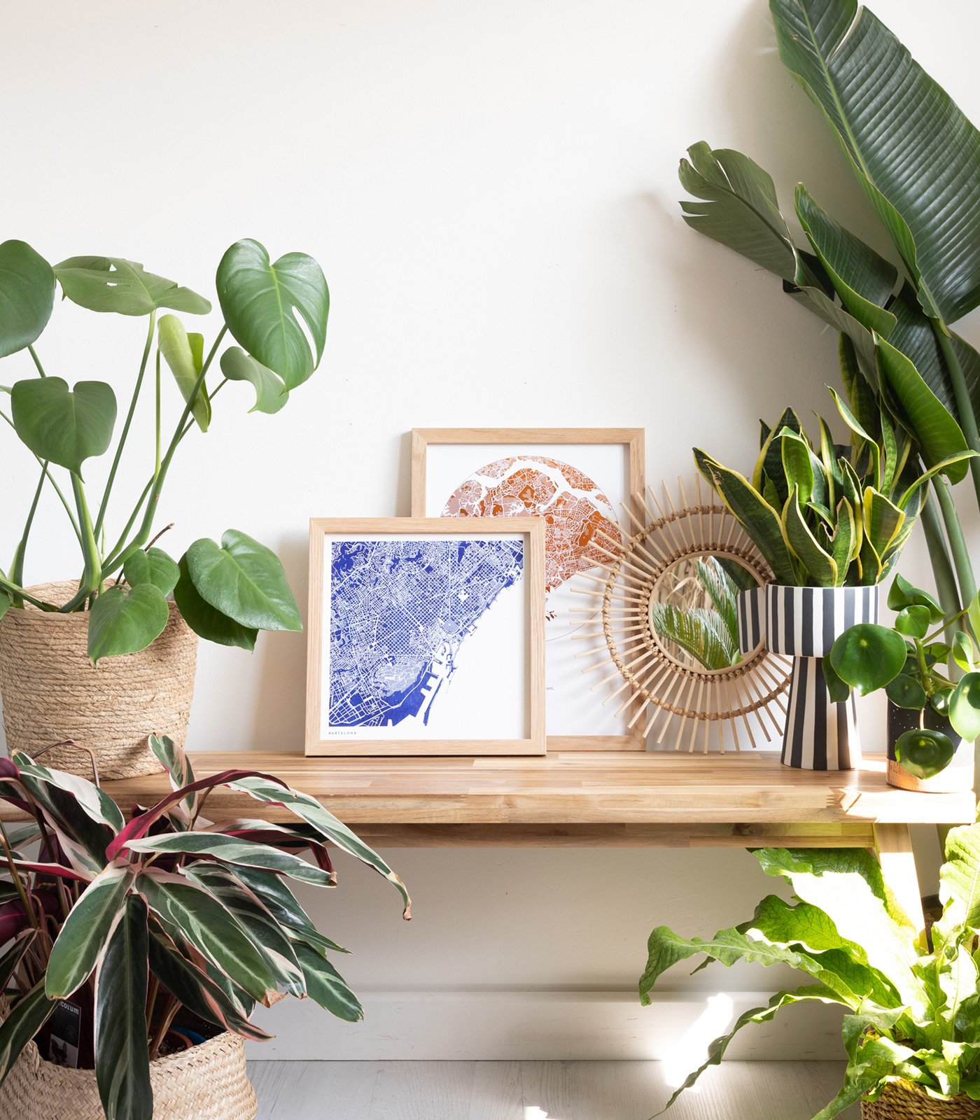 sustainable art prints