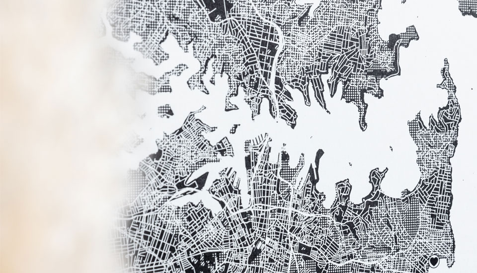 riso land map style